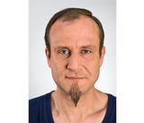 Kryolan Small Goatee Beard