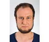 Kryolan Full Beard Short