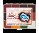 SFX Palette