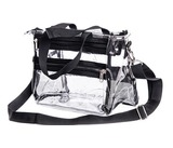 Get- Set- Go Bag Transparent