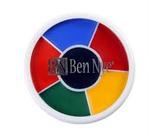 Ben Nye SFX Wheel