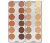 Dermacolor  Camouflage Palette  24 Colors
