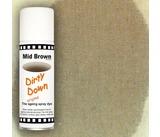 Dirty Down Sprays 200ml