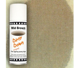 Dirty Down Ageing Sprays
