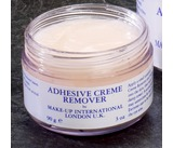 Make-Up International Adhesive Crème Remover