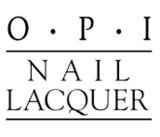 O P I Nails