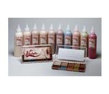 Skin Illustrator Palette Liquids