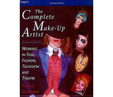 The Complete Make-up Artist: 2nd Edition