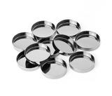 Z - Palette Empty Metal Pans.