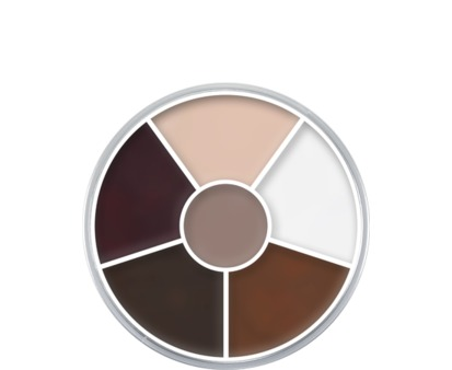 Kryolan Cream Color Circle