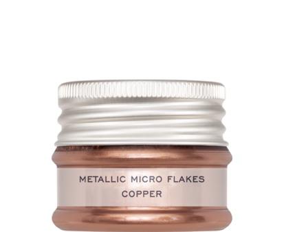 Kryolan Metallic Micro Flakes
