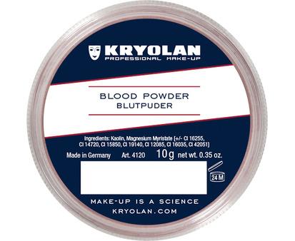 Kryolan Blood Powder