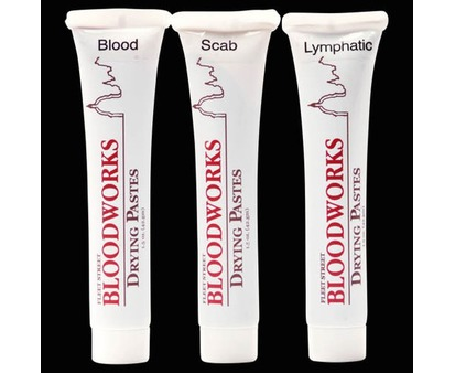 Fleet Street Bloodworks Drying Paste