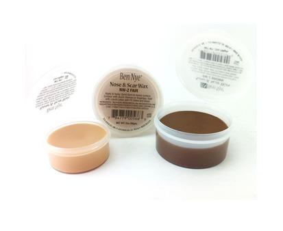 Ben Nye Nose & Scar Wax