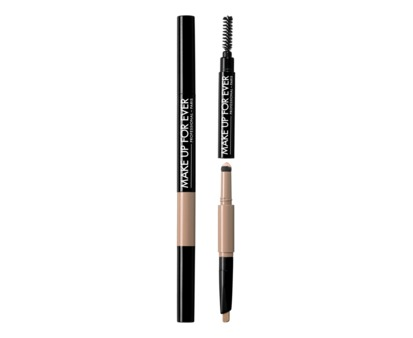 Make Up For Ever Pro Sculpting Brow 3-in-1 Brow Sculpting Pen