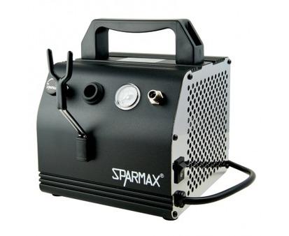 Sparmax Mini Compressor