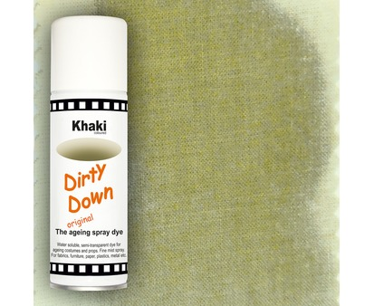 Dirty Down Sprays 400ml