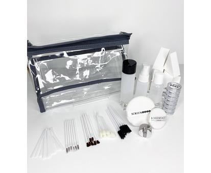 Make-up Disposables & Applicators Kit