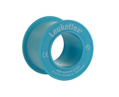 Leukoflex Transparent Tape