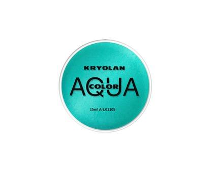 Kryolan Aquacolor  Base Colors