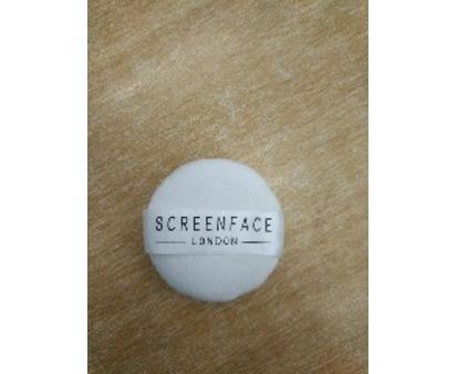 Screenface London Mini Puff