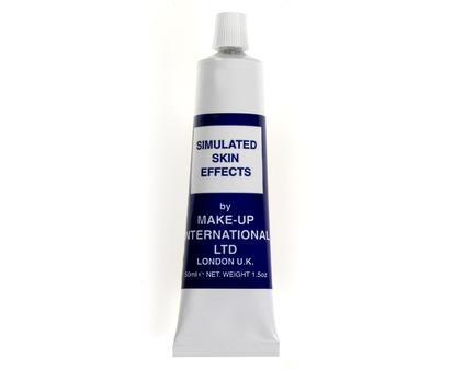 Make-Up International Simulated Skin Effects