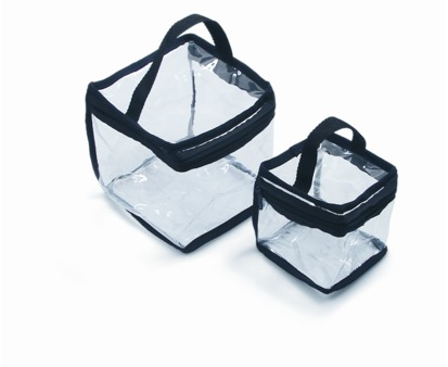 Screenface Cube UV Bag