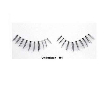 Under Eyelashes