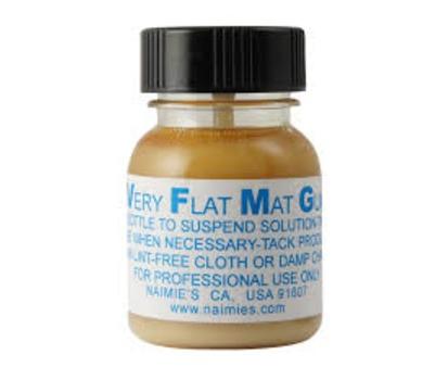 Naimies Very Flat Matte Adhesive 29ml